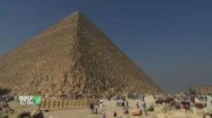 Golf in Ägypten