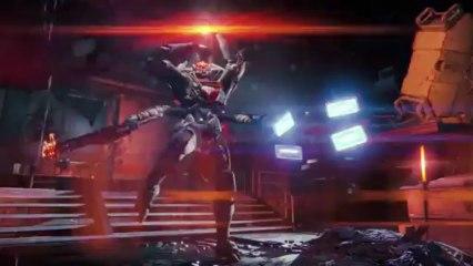 E3 Gameplay Trailer de Destiny