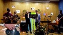 LYCEE PAGNOL - concert Franco-Allemand