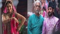 Dedh Ishqiya Pictures Revealed - Madhuri Dixit, Naseeruddin Shah ,Arshad Warsi, Huma Qureshi