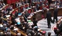 Question au gouvernement : Isabelle Attard demande au gouvernement ses projets pour protéger les données personnelles des citoyens français