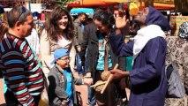 Ateliers nomades à Cergy-Pontoise : week-end de clôture