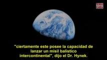 1-2 Moon Rising - Luna Creciente, Los Encubrimientos de la NASA.