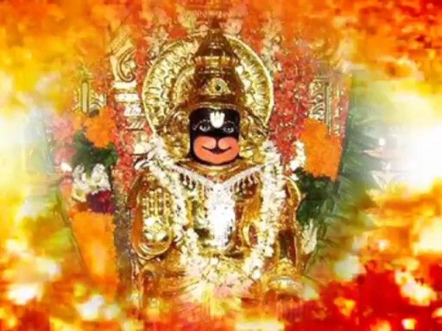 Hanuman chalisa {Kapeesh -Raag Malkanuns} Kumar lakhani