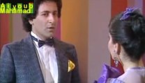 غسان صليبا لقاء 1988
