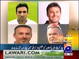 Media Blasts at Pakistan Cricket Team Zero Performance in ICC Champions Trophy
