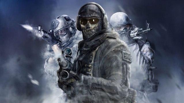 E3 2013 - Les meilleurs jeux FPS - Call of Duty / Battlefield