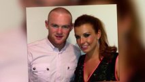 Wayne Rooney Debuts New Hair on Rihanna Date Night With Coleen