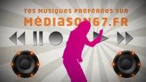 Ecoute et téléchargement légal de musique avec Médiason67 (CG67)