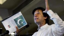 People & Power - Imran Khan: Pakistan Decides