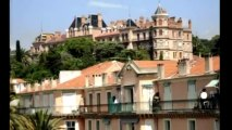 Location saisonnière - Appartement à Cannes (Plages du midi) - 350 € / Semaine