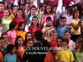 MARCO-POLO Cantate de Pierre Feillens_  ARSIS,2006. Académie de Besançon