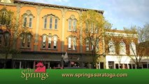 New Bonacio Construction in Saratoga | The Springs in Saratoga, NY