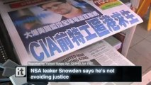 Surveillance Breaking News: FBI Director Says All Surveillance Complies With U.S. Law
