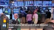 Reuters Business Headlines - Ben Bernanke, Algirdas Semeta, General Electric, Nick Zieminski, Daimler