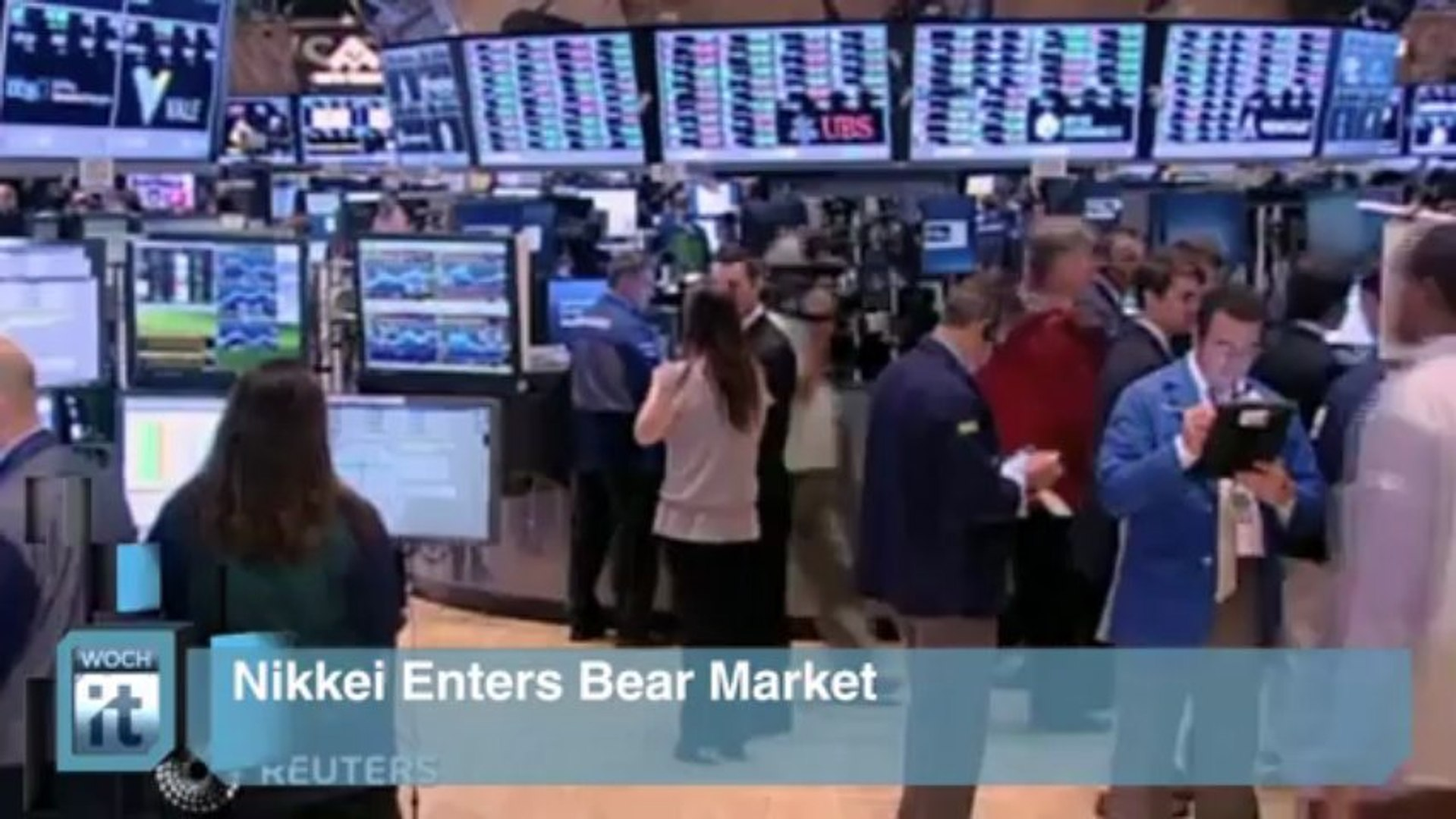 Stock Markets Latest News: US Stocks Edge Lower as Japanese Market Slumps