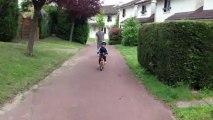 Vélo sans petite roue Max