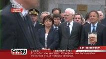Funérailles de Pierre Mauroy