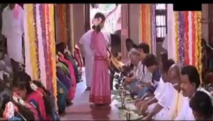 UNNAI THEDI | Ajith | (Tamil) malavika try to find Ajith by tune
