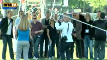 Concert de Johnny: les fans campent devant Bercy pour avoir la meilleure place - 14/06