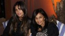 Rabia Adviced Jiah Khan To Break Up Relation With Sooraj Pancholi