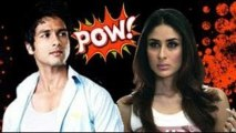 Kareena Kapoor's FACEOFF with ex- boyfriend Shahid Kapoor