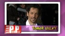 Tomer Sisley : We're The Millers
