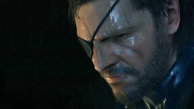 E3 2013 - Metal Gear Solid 5 - Batman - Assassin's Creed