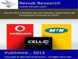 South Africa Mobile Service Market (www.renub.com/report/life-science/technology-consumer-retailing)