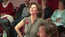 Corinne Touzet : L'invité du jour du 14/06/2013 dans A la Bonne Heure