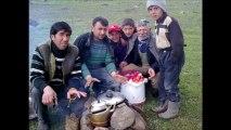 ARDAHAN BİNBAŞAR KÖYÜ MANZARALARI @ kürtçe müzik @ şahe bedo - ey dilbere @ ardahan murka köyü