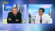 Vers une sortie de la crise ? : Jean-Pierre Petit dans Good Morning Business - 14 juin