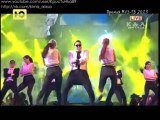 [Moscow 07.06.2013] Award MuzTV 2013 PSY - GENTLEMAN & Gangnam style