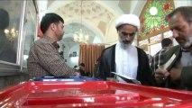 L'Iran elegge il successore di Ahmadinejad: nessun...