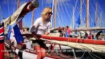 JT Voile Vendredi 14 Juin Francais - Les Voiles d'Antibes