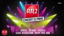 Le Grand Morning fin prêt pour le Concert Très Très Privé RTL2