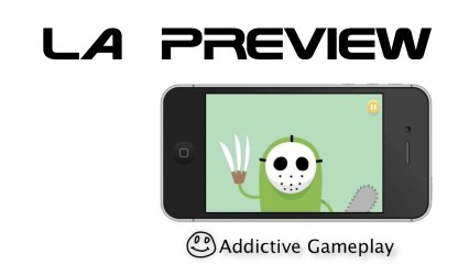 DUMB WAYS TO DIE -  Preview - iOS & Android