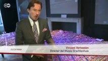 Los canales de Ámsterdam cumplen 400 años | Euromaxx