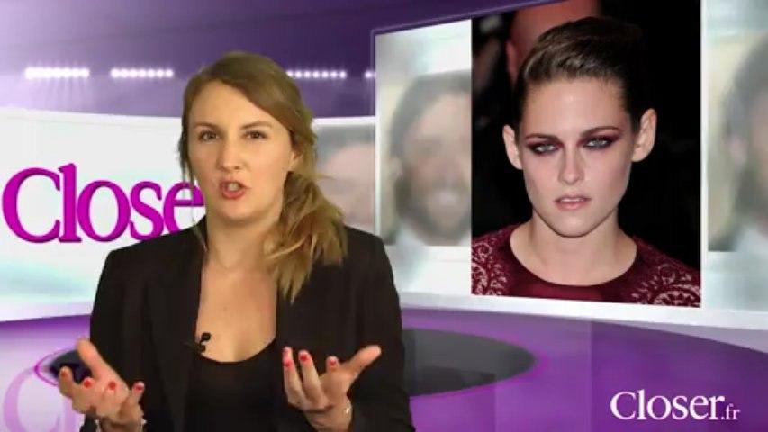 Kristen Stewart obsédée, Shakira accro… La BVP de Closer a enquêté (video)