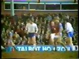 КЕЧ 1981/1982 Астон Вилла - Динамо Киев 2-й тайм 2:0