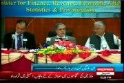 PML-N Ishaq Dar increase taxes in 2013-14 Budget
