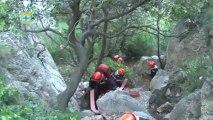 BMPM: Le détachements d'interventions héliportées (DIH)
