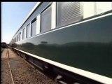Salonní vlaky 01 #05: Rovos Rail - pýcha Afriky (CZ)