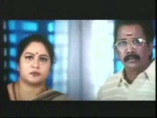 ULLAM KOLLAI POGUTHAE (Tamil) Anjala gets her eyes back