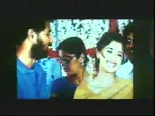 ULLAM KOLLAI POGUTHAE (Tamil) Anjala saw dvd 7 realizes Prabhu Deva is indeed karthik