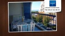 Vente - appartement - LA GRANDE MOTTE (34280)  - 70m²