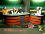 Ajj Ka Such with Nadeem Hussain13-06-2013 on such tv
