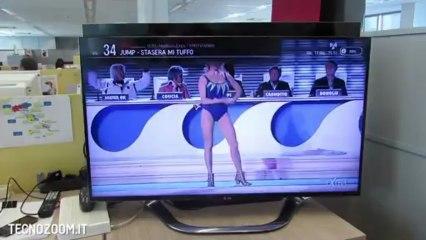 Smart TV LG: interfaccia e funzionalità esclusive