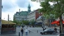 Canada, arrestato per corruzione il sindaco di Montreal