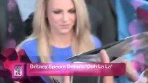 Entertainment News Pop: Britney Spears Debuts 'Ooh La La'